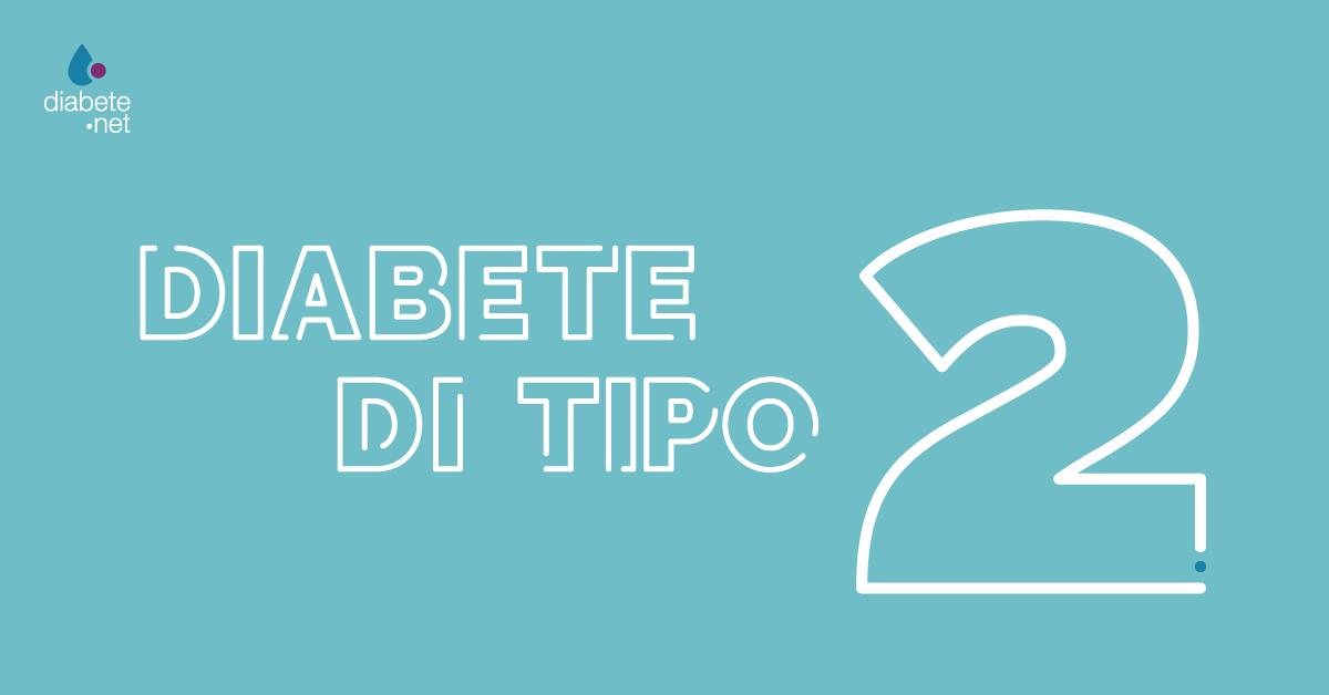 diabetes mellito tipo 2 sintomi diabete