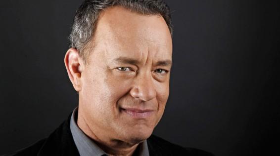 Tom Hanks alle prese con la dieta