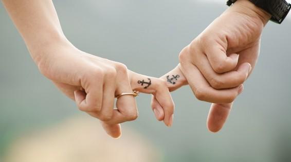 """Amici per la pelle: misurare la glicemia con un """"tatuaggio"""""""