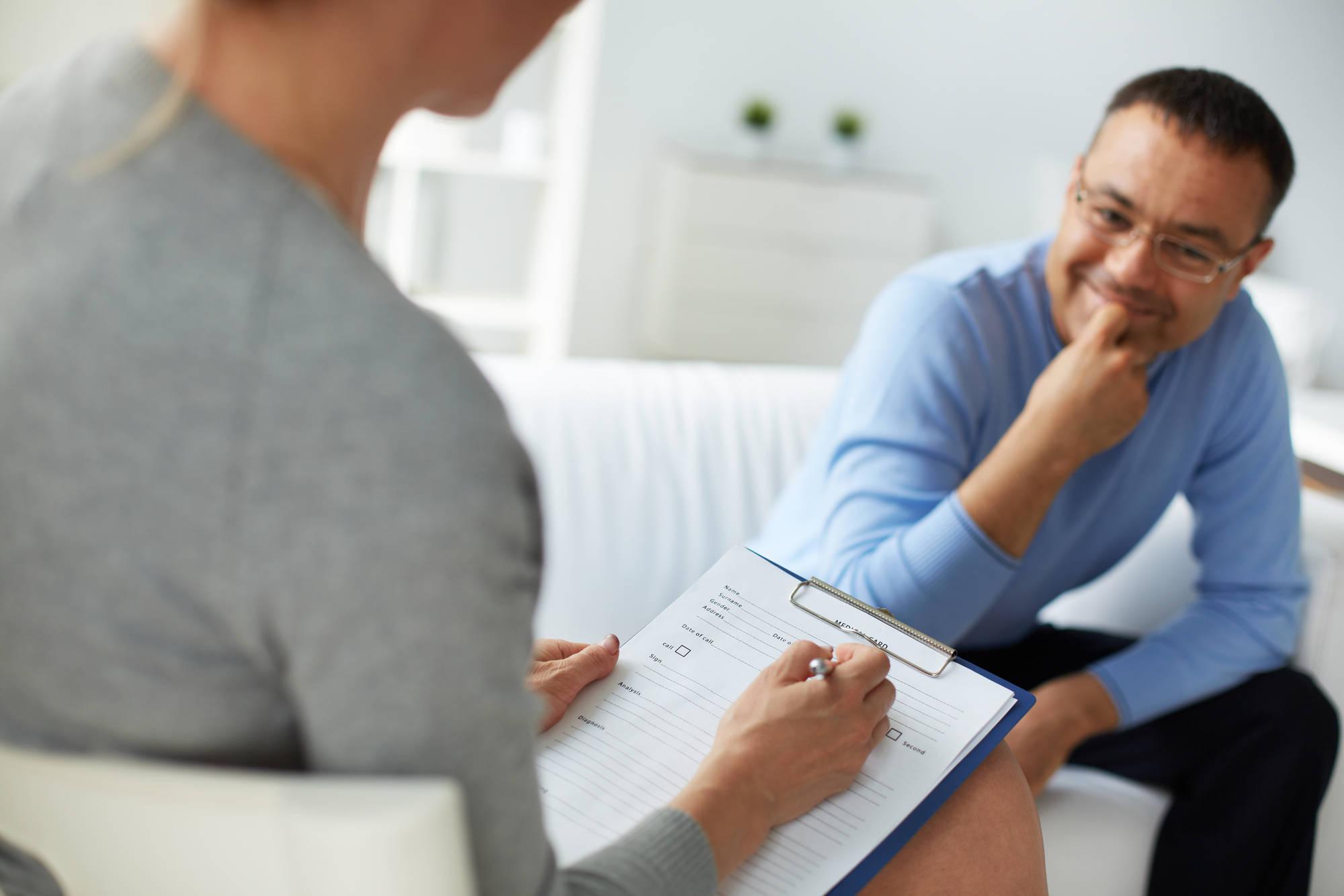lo stress emotivo può causare disfunzione erettile