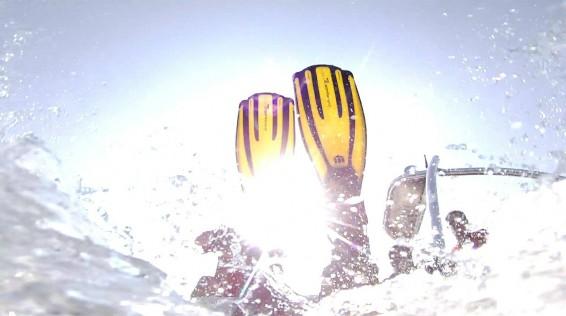 Diabete sommerso: la sfida delle immersioni subacquee