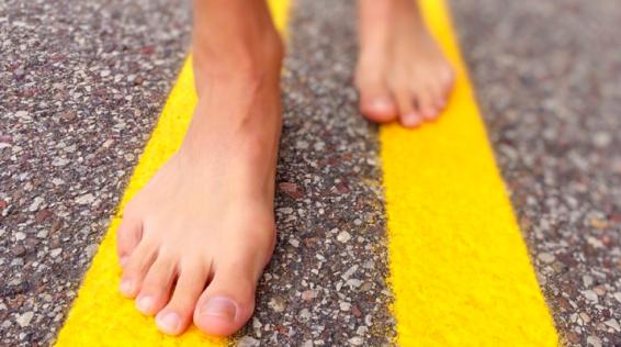 Podologi contro il piede diabetico