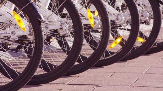 """Quindici ciclisti """"in giro con il diabete"""""""