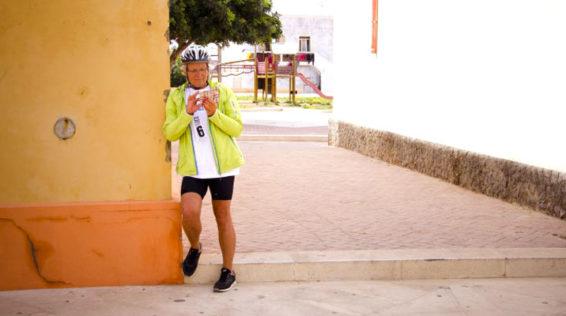 Mila: due mesi per percorrere l'Italia in bicicletta, da Trieste e Lampedusa.