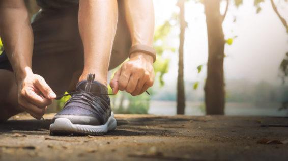Saper gestire i livelli di glicemia prima, durante e dopo l'allenamento