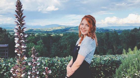 """""""Col diabete si impara ad essere resilienti"""". La storia di Emma, che nonostante il bullismo e l'ignoranza ha trovato la sua rinascita"""