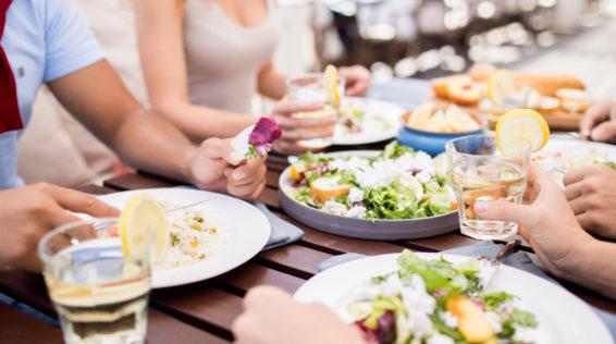 Diabete di tipo 2 e alimentazione: i punti di svolta