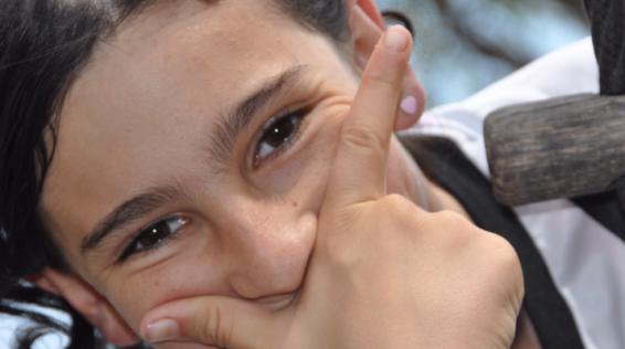 Uno strumento essenziale per confrontarsi con gli altri: l'empatia. La storia di Ombretta e di sua figlia Morgana