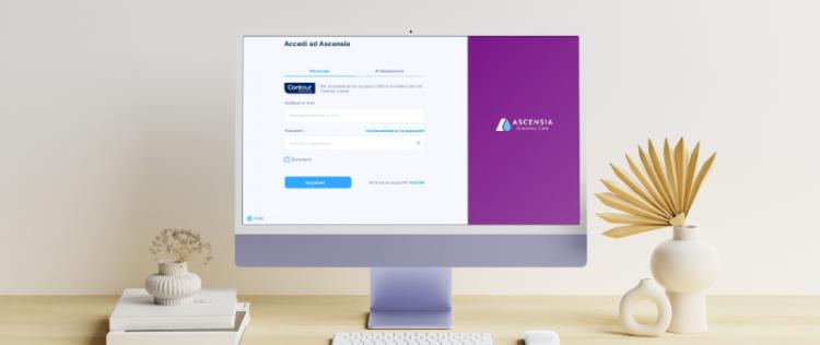 Ascensia lancia GlucoContro.online, la piattaforma di analisi dati per la gestione del diabete